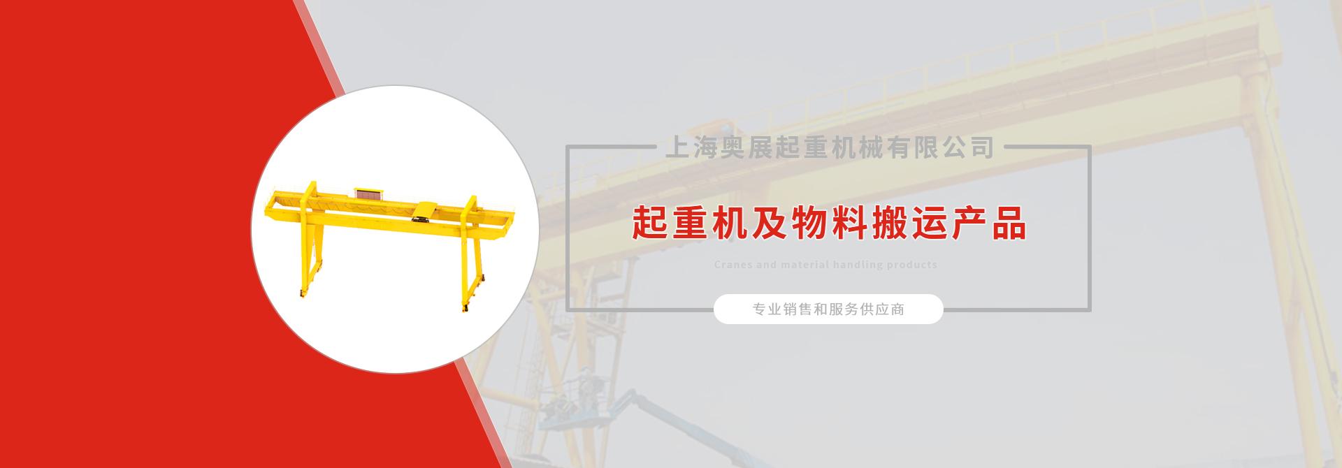 上海起重机