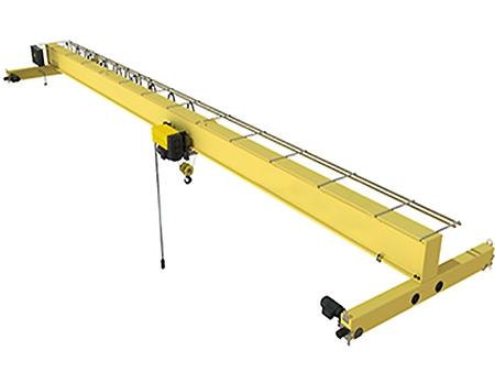 LD型欧式电动单梁桥式起重机