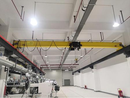 常州信维--2T欧式电动单梁桥式起重机
