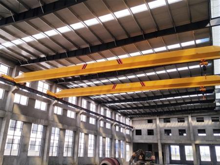 江苏钇哲安装3T5T电动单梁桥式起重机